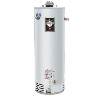 Natural Draft Water Heater